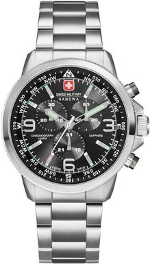 Hodinky Swiss Military Hanowa 5250.04.007 Arrow