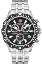 860768f746 Hodinky Swiss Military Hanowa 5305.04.007 Patrol Chrono ...