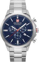 Hodinky Swiss Military Hanowa 5332.04.003 Chrono Classic II