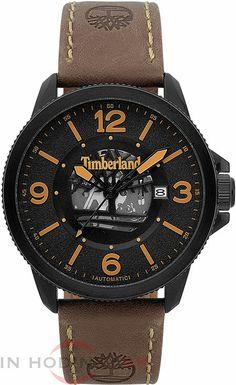 Hodinky TIMBERLAND TBL,15421JSB/02 Biddeford Automatic