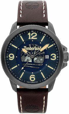 Hodinky TIMBERLAND TBL,15421JSU/03 Biddeford Automatic