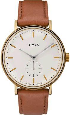 Hodinky TIMEX TW2R37900 Fairfield