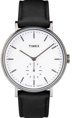 Hodinky TIMEX TW2R38000 Fairfield