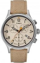 Hodinky TIMEX TW2R47300 Allied™ Chronograph