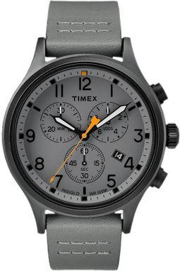 Hodinky TIMEX TW2R47400 Allied™ Chronograph
