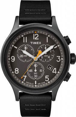 Hodinky TIMEX TW2R47500 Allied™ Chronograph