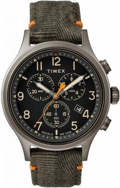 Hodinky TIMEX TW2R60200 Allied™ Chronograph