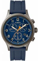 Hodinky TIMEX TW2R60300 Allied™ Chronograph