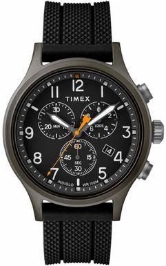 Hodinky TIMEX TW2R60400 Allied™ Chronograph