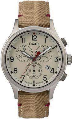 Hodinky TIMEX TW2R60500 Allied™ Chronograph