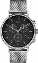 Hodinky TIMEX TW2R61900 Allied™ Chronograph