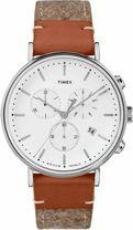 Hodinky TIMEX TW2R62000 Allied™ Chronograph