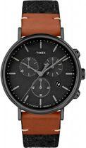 Hodinky TIMEX TW2R62100 Allied™ Chronograph