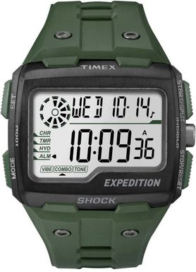Hodinky TIMEX TW4B02600 Expedition Grid Shock