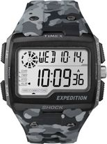 Hodinky TIMEX TW4B03000 Expedition Grid Shock