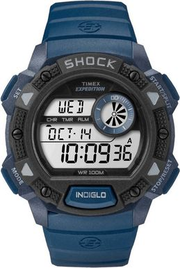 Hodinky TIMEX TW4B07400 Expedition Base Shock