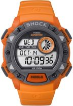 Hodinky TIMEX TW4B07600 Expedition Base Shock