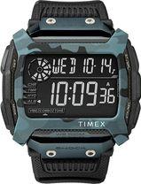 Hodinky TIMEX TW5M18200 Command ™ Shock