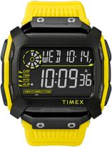 Hodinky TIMEX TW5M18500 Command ™ Shock