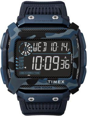 Hodinky TIMEX TW5M20500 Command ™ Shock