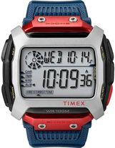 Hodinky TIMEX TW5M20800 Command ™ Shock