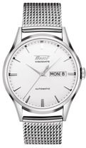 Hodinky TISSOT T019.430.11.031.00 HERITAGE VISODATE AUTOMATIC