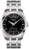 Hodinky TISSOT T035.407.11.051.01 COUTURIER POWERMATIC 80