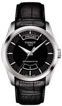 Hodinky TISSOT T035.407.16.051.02 COUTURIER POWERMATIC 80
