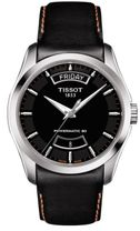 Hodinky TISSOT T035.407.16.051.03 COUTURIER POWERMATIC 80