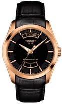 Hodinky TISSOT T035.407.36.051.01 COUTURIER POWERMATIC 80