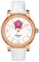 Hodinky TISSOT T050.207.37.017.05 LADY HEART FLOWER POWERMATIC 80
