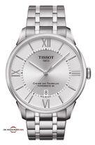 Hodinky TISSOT T099.407.11.038.00 Chemin Des Tourelles Automatic Gent + darček na výber