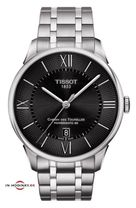 Hodinky TISSOT T099.407.11.058.00 Chemin Des Tourelles Automatic Gent + darček na výber