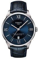Hodinky TISSOT T099.407.16.048.00 Chemin Des Tourelles Automatic Gent