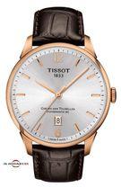 Hodinky TISSOT T099.407.36.037.00 Chemin Des Tourelles Automatic Gent + darček na výber