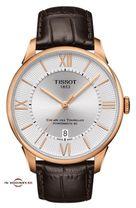 Hodinky TISSOT T099.407.36.038.00 Chemin Des Tourelles Automatic Gent + darček na výber