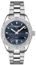 Hodinky TISSOT T101.910.61.121.00 LADY SPORT CHIC SPECIAL EDITION