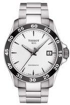 Hodinky TISSOT T106.407.11.031.00 V8 SWISSMATIC