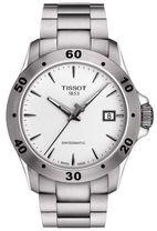Hodinky TISSOT T106.407.11.031.01 V8 SWISSMATIC