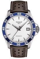 Hodinky TISSOT T106.407.16.031.00 V8 SWISSMATIC