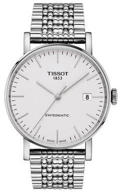 Hodinky TISSOT T109.407.11.031.00 EVERYTIME SWISSMATIC