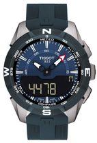 Hodinky TISSOT T110.420.47.041.00 T-TOUCH EXPERT SOLAR II