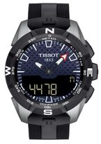 TISSOT T110.420.47.051.01 T-TOUCH EXPERT SOLAR II dad290c601