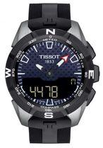 038baabde TISSOT T110.420.47.051.01 T-TOUCH EXPERT SOLAR II. Doprava zdarma. Športové  hodinky ...