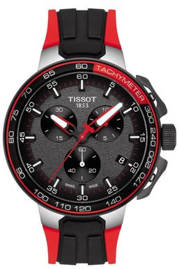 Hodinky TISSOT T111.417.27.441.00 T-RACE CYCLING CHRONOGRAPH