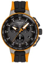 Hodinky TISSOT T111.417.37.441.04 T-RACE CYCLING