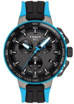 Hodinky TISSOT T111.417.37.441.05 T-RACE CYCLING