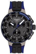 Hodinky TISSOT T111.417.37.441.06 T-RACE CYCLING