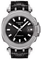 Hodinky TISSOT T115.407.17.051.00 T-RACE SWISSMATIC