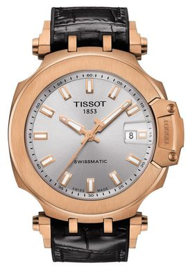 Hodinky TISSOT T115.407.37.031.00 T-RACE SWISSMATIC